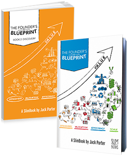 Founder's Blueprint book